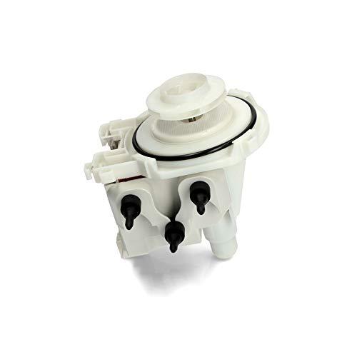 Motor Lavavajillas Whirlpool: Amazon.es: Grandes electrodomésticos