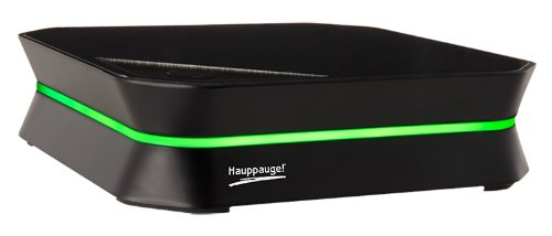 Hauppauge - HD PVR 2 Gaming Edition High Definition Game Capture Device - model 1480