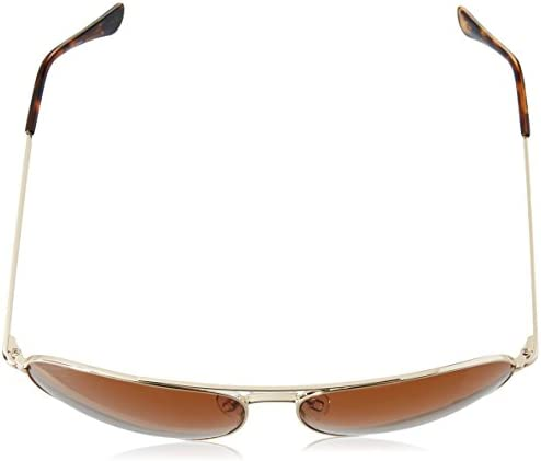 Columbia Canyons Bend Aviator Sunglasses