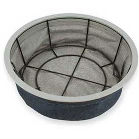 Nortech N6022 Cloth Internal Filter with Gasket, 15-Gallon ()