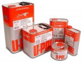 U-Pol 2.1/3.5 VOC Fast Hardner