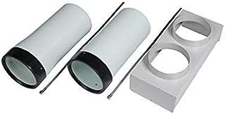 product image for Kwikool KDC-42 Optional Air Chute Kit for KIB4221 3.5 Ton Iceberg Model