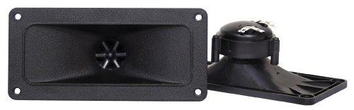 BOSS Audio TW12 200 Watt (Per Pair), .5 Inch Car Tweeters (Sold in (0.5