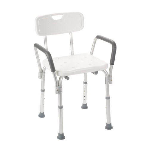 Drive Medical 12445 1 Bench Padded