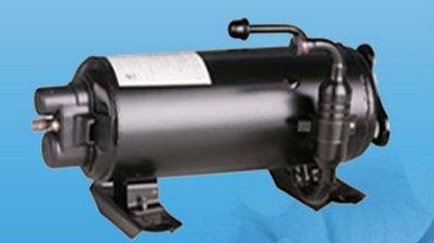 Compresor rotativo horizontal GOWE partes de refrigeración para OLPro acondicionador de aire: Amazon.es: Bricolaje y herramientas