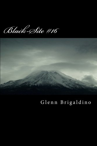 Black-Site #16: A political novel in the making ebook