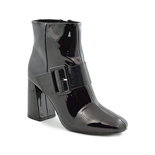 113377 Chaussures Benavente Benavente Femme Noir 113377 0SPOZZ