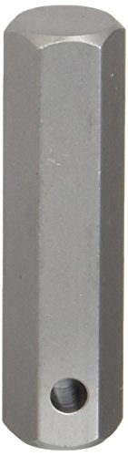 SK Hand Tool 81970 14mm Shank Hex Bit Socket, 14mm