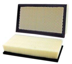 [해외]WIX 필터 - 24606 헤비 듀티 캐빈 에어 패널, 1 팩/WIX Filters - 24606 Heavy Duty Cabin Air Panel, Pack of 1
