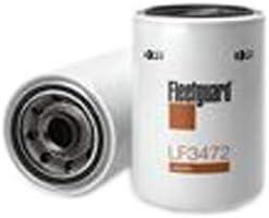 Cummins Fleetguard Spin On Lube Filter LF3472