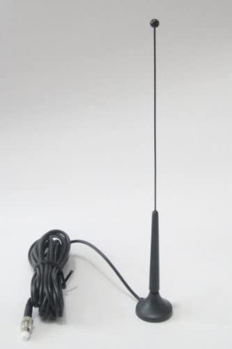 Series S Modem 250U External Magnet Antenna Adapter Cable For Clear 3g 4g