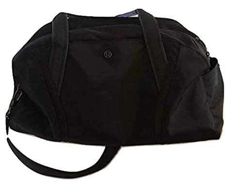 2b1cf27b898 Image Unavailable. Image not available for. Color: Lululemon Out of Range  Duffel ...