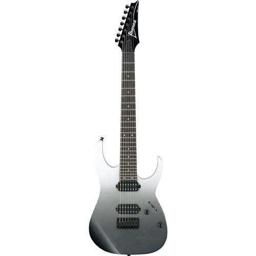 Ibanez RG7421 7-String - Pearl Black Fade Metallic