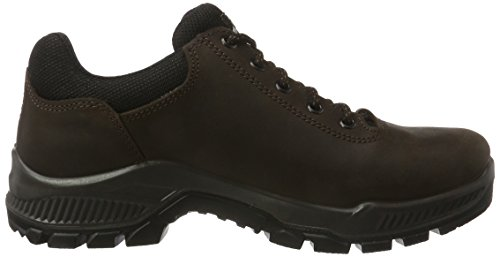 Alpina 680378, Zapatos de Low Rise Senderismo Hombre Marrón (Braun)