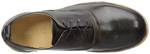 Bed Stu Men's Bishop Fashion Sneaker, Black Rustic, 13 M US by Bed Stu (Image #8)
