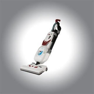 Lindhaus HealthCare Pro Hepa 14'' Upright Vacuum Cleaner
