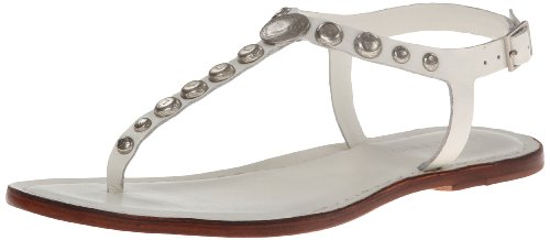 Bernardo Womens Mojo Dress Sandal White UyU17eWh7M