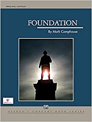 Book Foundation Conductor Score