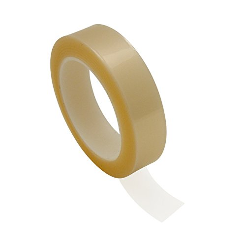 (J.V. Converting PPT-25C/CLR172 JVCC PPT-25C Polyester Circuit Plating/Silicone Splicing Tape: 1