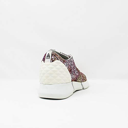 Elena Elena Sneakers Iachi Sneakers Glitter Glitter Elena Iachi qI5w57xZC