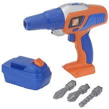 The Home Depot Toy Power Drill