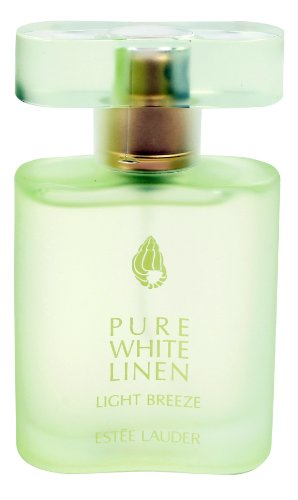 Estee Lauder Pure White Linen Eau De Parfum Spray for Women, Light Breeze, 1 Ounce