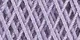 Bulk Buy: Aunt Lydia's Crochet Cotton Classic Crochet Thread Size 10 (3-Pack) Wood Violet 154-495