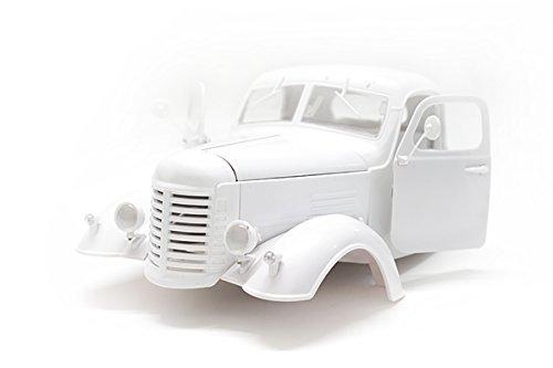 R C Truck Bodies - 7