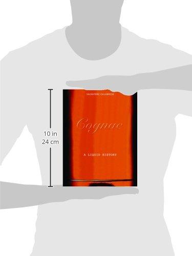 Review Cognac: A Liquid History