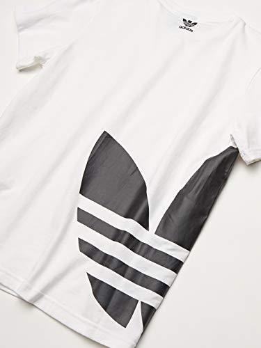 adidas Originals Boys Big Trefoil T-Shirt 2