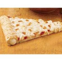 Tonys Signature Stuffed Crust Cheese/Cheese Sub Pizza, 7 inch -- 96 per case.