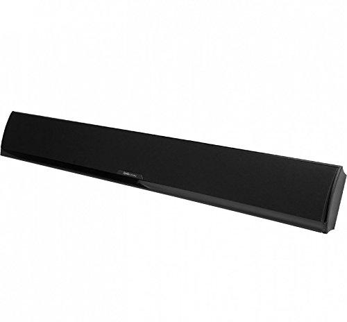 Definitive Technology XTR-SSA5 Ultra Slim Surround Speaker Bar (Black)