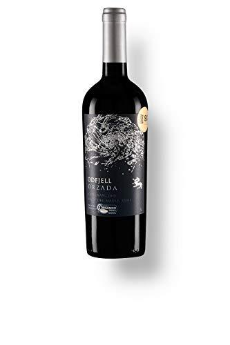 Vinho Orgânico Orzada Carignan