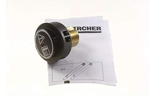 OBTURATEUR DE MAINTENANCE COMPLET KARCHER 45807600