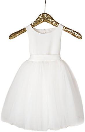 Grace Lucille Childrens Flower Dress