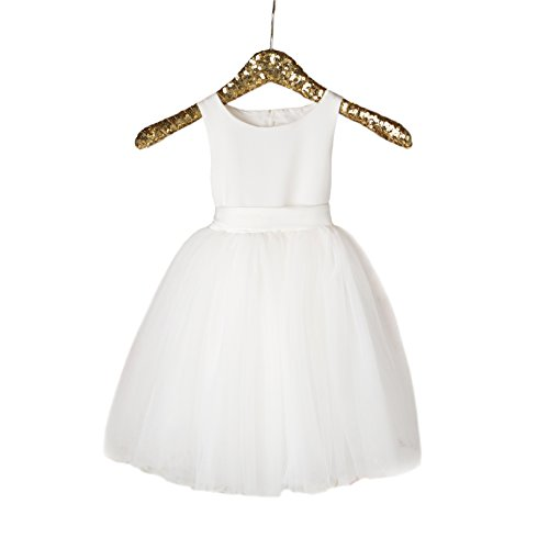 Grace & Lucille Children's Flower Girl Dress (4T)]()