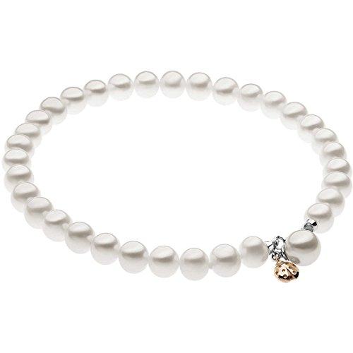 Bracelet Fantaisie Femme-perle motifs Comete élégante cod. Code produit : BRQ 210