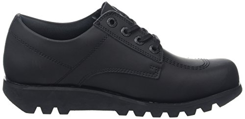 Kick C Kickers Derbys Men Lo Black Black 1wqxH5aqT