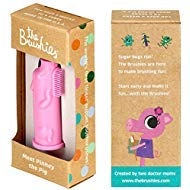 The Brushies Finder Puppet Toothbrushes