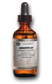Allergy Research Group - Argentyn 23 Liquid 2 Fl.Oz. Dropper - 60ml