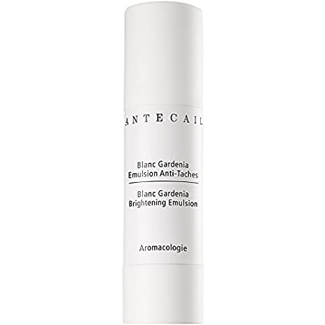 Chantecaille Blanc Gardenia Brightening Emulsion 50ml/1.7oz Yosoo 1PC New Bamboo Charcoal Facial Cleansing Brush Soft Hair Face Skin Care Cleanser Tool 6 Types, Facial Brush, Face Cleanser