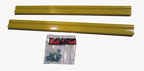"""Rotary Lift 20"""" Ramp Chock Slide Kit For 4 Post Lift FC5134-33 S100051 OEM Part"""
