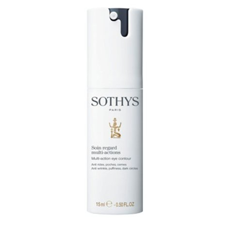 Sothys - Multi-Action Eye Contour, 0.50 Fl Oz 1 qty