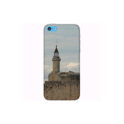 Coque Apple Iphone 5c - Tour Constance