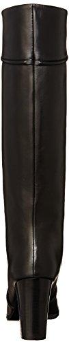 Atelier MercadalG 5140/F 1498 - Botas Mujer Negro - Noir (Vitello Nero)