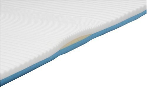 Contour Products Cloud Mattress Pad, Queen