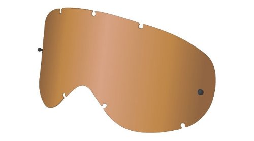 Dragon Vendetta Anti-Fog Treated Lens (AMBER) (Dragon Vendetta Goggles)