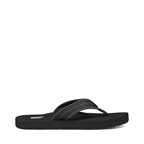 Teva Men's Mush II Canvas Flip-Flop