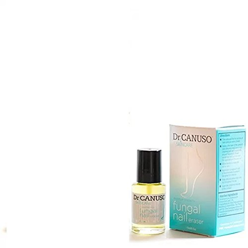 Dr.Canuso Fungal Nail Eraser, 0.5oz Each by Dr.Canuso