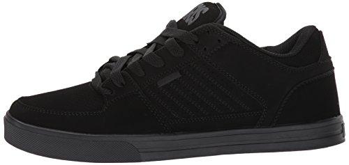 Osiris Gris Chaussure Chaussures Noir Protocol H0wqA